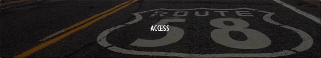 アクセス&マップ